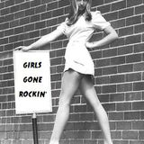 Dan Goldsboro's Freshly Spun - Forms of Transportation -  2nd episode - GIRLS GONE ROCKIN'