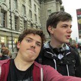 Jack's Mixtape Special at Derp-Con London 18112014