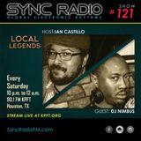 Sync Radio EP 121