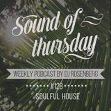 SOT #128 (Soulful)