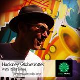 Hackney Globetrotter 200!