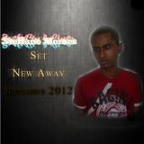 Piu Black - Set - The of the World - December 2012