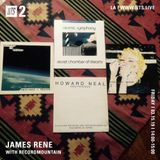 James Rene w/ Record Mountain - 15th March 2019