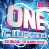 ONE CLUBLAND - CD1