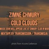 Zimne Chmury / Cold Clouds // mixtape