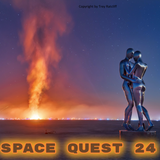 Christian Brebeck  -  Space Quest 24  (09.02.2019)