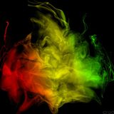Reggae Revolution 2-8-11