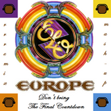 Europe Light Orchestra - Don't Bring me the Final Countdown (by rrremix)