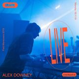 Live at Field Maneuvers: Alex Downey