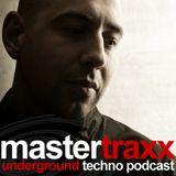 Sutter Cane on the Mastertraxx Underground Techno Podcast