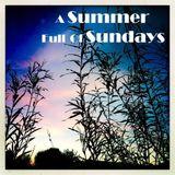 Djanzy - A Summer Full Of Sundays
