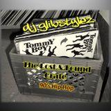 DJ GlibStylez - The Lost & Found Crate (90's Hip Hop)