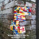 Building Deep DJ Mix by Robert Luis - Tru Thoughts