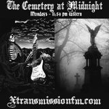 The Cemetery at Midnight - Archive 11-19-2017