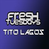 Fresh Tuesdays at Luckies  09.16.14 - Tito Lagos