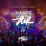 DJ Adriano Fernandes  - Hands Up In the Air 77