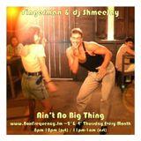 Fingerman & dj ShmeeJay - Ain't No Big Thing - 2015-11-12