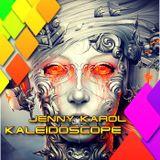 Jenny Karol - Kaleidoscope.Out of Time 003 [DI.FM Goa-Psy Trance]