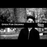 Open For Deorro (Mix) - Alexis Rubio