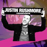 JUSTIN RUSHMORE 1 BRIGHTON FM pre BANK HOLIDAY sunshine SPECIAL