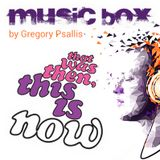 Music Box no.11 (That was Then, This is Now) - 23 Jan 2017