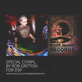Special compl. by Rob Gritton