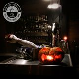 Halloween party @Onyx Bar, Brno, 31.10.2015