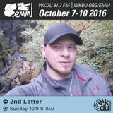 2nd Letter 2016 EMM