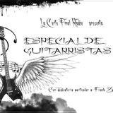 Carlos Malvido - La Corte Final - Especial de Guitarristas en Expresión Musical y Rock Story 4dic 14