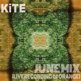 KiTE:LIVE MIX [水曜どーでSHOW! 9,JUN, 2016@ORANGE Funabashi]