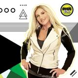22:00 - 00:00 Non stop Music Mix με την Άντζυ Καραγιάννη 18-06-18