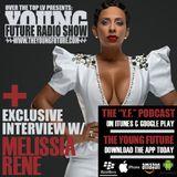 EP 42: Melissia Rene