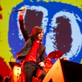 PRIMAL SCREAM. Acto de Fe 21 julio, 2013, 2a hora