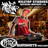 """GUNSHOTS"" mixtape"