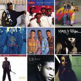 90's/00's R&B mix