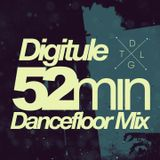 Digitule - 52min Dancefloor Mix
