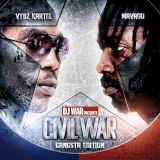 DJ War - Civil War #1