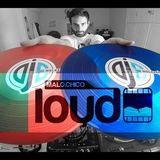 Malochico Loud - mixfm series #02 by Dj Englezos