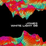 White Light 86 - Caps & Jones (Side A: Pandemonium Jones)