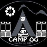 Q 45 - Live @ Camp OG / Nocturnal Wonderland 2017