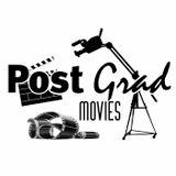 096 PostGrad Movies | Rogue One & Birthmas