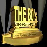 Dj P@nduro the 80's Show 1