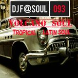 Volcano Soul (Latin Jazz & Tropical Soul-The Lost Set)