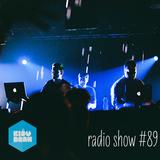 Kisobran radio show #89
