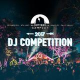 Dirtybird Campout  2017 DJ Competition: – J. Casablanca