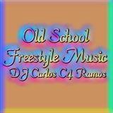 Old School Freestyle Music - DJ Carlos C4 Ramos