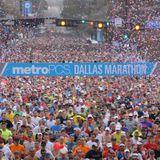 2015 Dallas Marathon