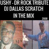 USHY - DR ROCK 80s TRIBUTE 2008