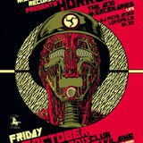 ELZO & DJ LOVEPILLS | LA VILAINE | 23 OCTOBRE 2015