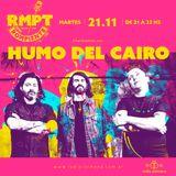 RMPT - Entrevista Humo del Cairo